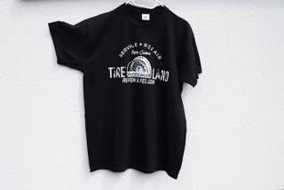 T-Shirt Tireland