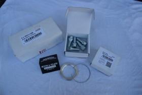 BBS Montage Kits 0931138