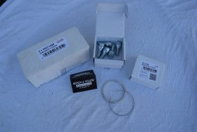 BBS Montage Kits 0931149