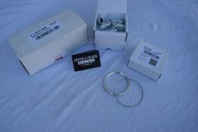 BBS Montage Kits 0931386