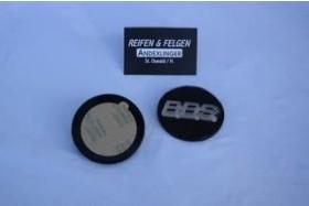 BBS Nabendeckel 3D 70mm 0923392