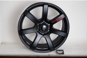 Lenso RT7 Concave Ford Ranger