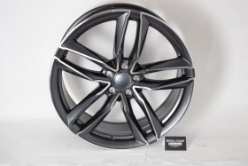 Ultra Wheels UA 6