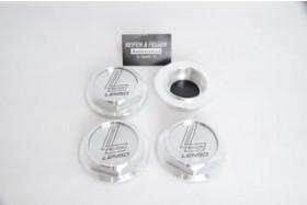 Lenso BSX  Evo große 6 Kant Deckeln RS Optik