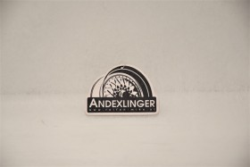 Duftbaum Reifen & Felgen Andexlinger