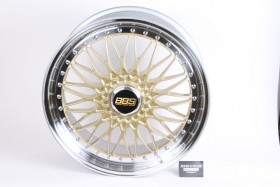 BBS Super RS 564, 565
