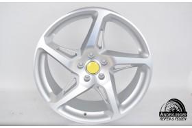 River R4 Wheels