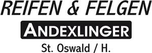 Reifen & Felgen Andexlinger - St. Oswald b. Haslach